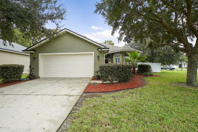 3859 Westridge Dr, Orange Park, FL 32065 (MLS #1024266) :: The Hanley Home Team