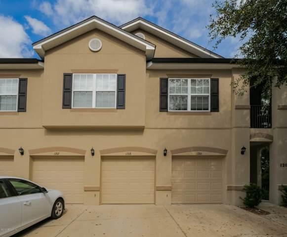 12301 Kernan Forest Blvd #1208, Jacksonville, FL 32225 (MLS #1024272) :: Noah Bailey Group