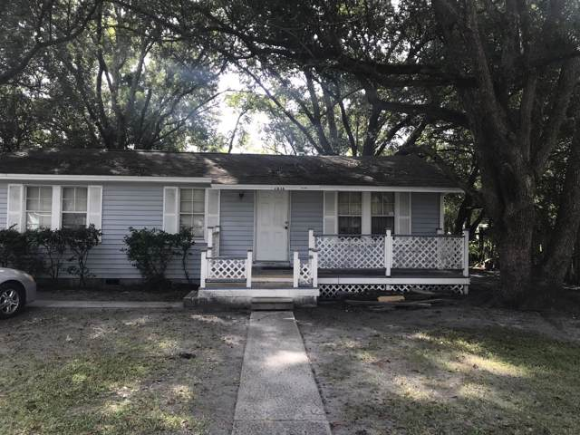 2836 W 6TH St, Jacksonville, FL 32254 (MLS #1024285) :: Berkshire Hathaway HomeServices Chaplin Williams Realty