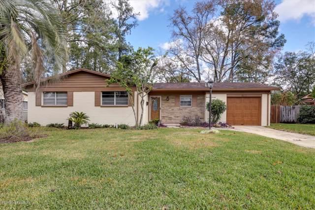 8513 Old Kings Rd, Jacksonville, FL 32217 (MLS #1024302) :: Memory Hopkins Real Estate