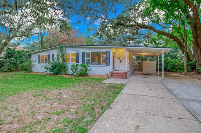1932 Delray Ave, Jacksonville, FL 32210 (MLS #1024304) :: The Every Corner Team | RE/MAX Watermarke