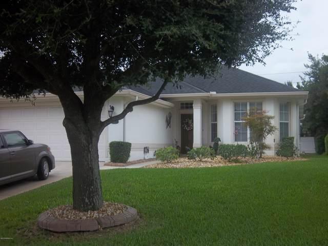 1017 Ridgewood Ln, St Augustine, FL 32086 (MLS #1024311) :: Sieva Realty