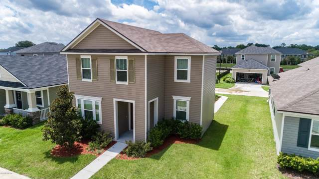 440 Vineyard Ln, Orange Park, FL 32073 (MLS #1024314) :: The Hanley Home Team