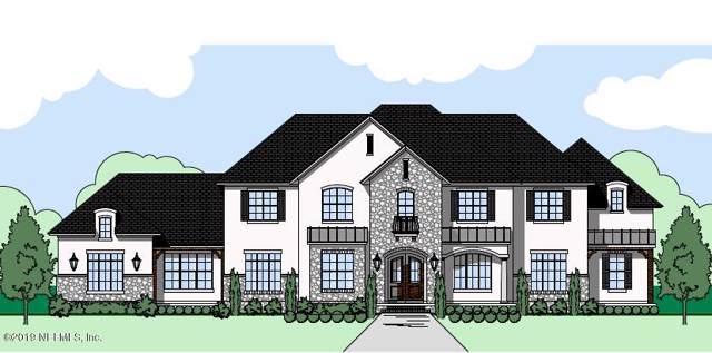 5330 Chandler Bend Rd, Jacksonville, FL 32224 (MLS #1024338) :: The Hanley Home Team
