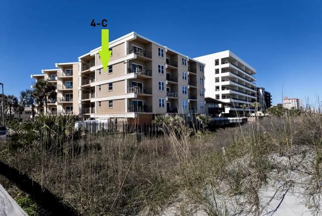 731 1ST St S 4-C, Jacksonville Beach, FL 32250 (MLS #1024341) :: The Hanley Home Team