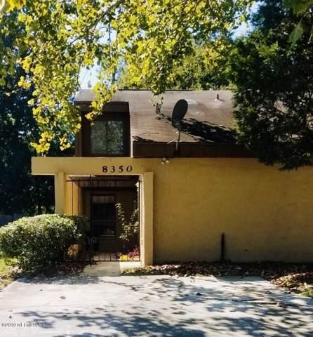 8350 Windypine Ln, Jacksonville, FL 32244 (MLS #1024347) :: Berkshire Hathaway HomeServices Chaplin Williams Realty