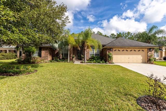 4132 Lonicera Loop, St Johns, FL 32259 (MLS #1024361) :: Memory Hopkins Real Estate