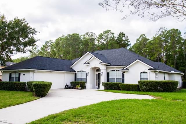 9170 Starpass Dr, Jacksonville, FL 32256 (MLS #1024366) :: The DJ & Lindsey Team
