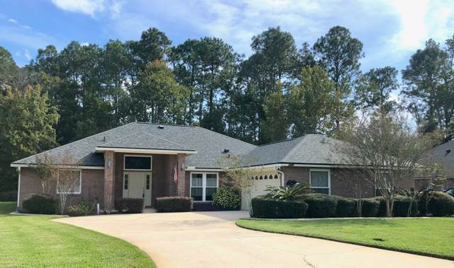2028 Bluebonnet Way, Fleming Island, FL 32003 (MLS #1024384) :: The Hanley Home Team