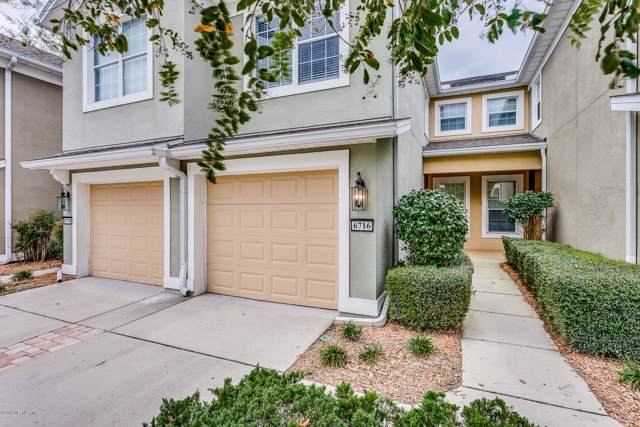 6716 White Blossom Cir, Jacksonville, FL 32258 (MLS #1024391) :: The Volen Group | Keller Williams Realty, Atlantic Partners