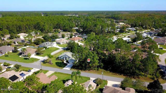 30 Eastwood Dr, Palm Coast, FL 32164 (MLS #1024399) :: Berkshire Hathaway HomeServices Chaplin Williams Realty
