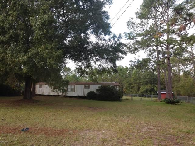 21 Bullrush Ct, Middleburg, FL 32068 (MLS #1024405) :: Summit Realty Partners, LLC