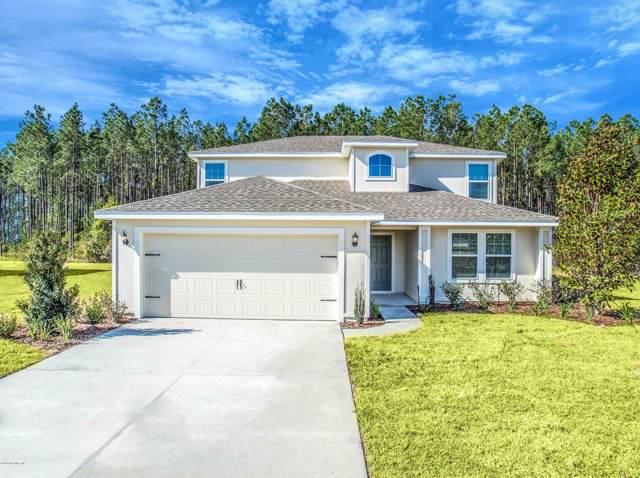 77495 Lumber Creek Bend, Yulee, FL 32097 (MLS #1024416) :: Noah Bailey Group