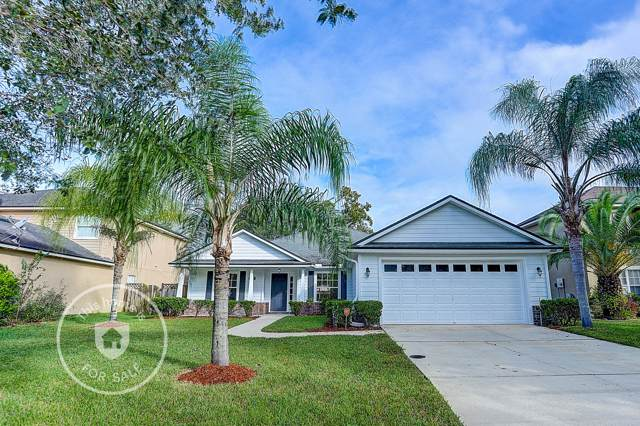 3008 Fort Caroline Ct, St Augustine, FL 32092 (MLS #1024423) :: Memory Hopkins Real Estate