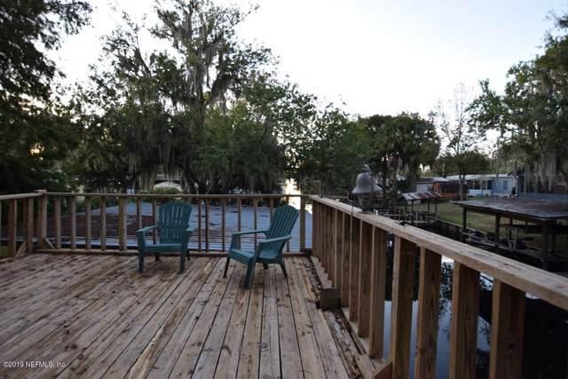 142 Wooten Rd, Crescent City, FL 32112 (MLS #1024435) :: Berkshire Hathaway HomeServices Chaplin Williams Realty