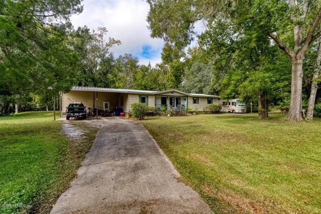 2221 Twin Fox Trl, St Augustine, FL 32086 (MLS #1024461) :: Noah Bailey Group