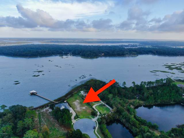 96278 Captains Pointe Rd, Yulee, FL 32097 (MLS #1024464) :: CrossView Realty