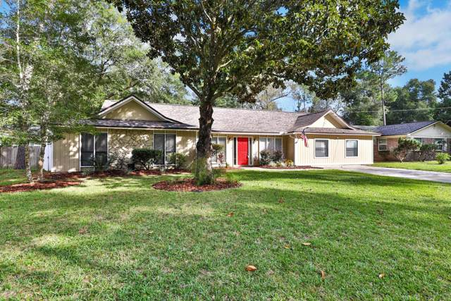 12213 Governors Dr W, Jacksonville, FL 32223 (MLS #1024476) :: EXIT Real Estate Gallery