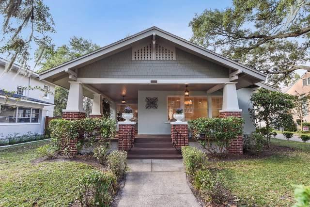 3333 Herschel St, Jacksonville, FL 32205 (MLS #1024494) :: EXIT Real Estate Gallery