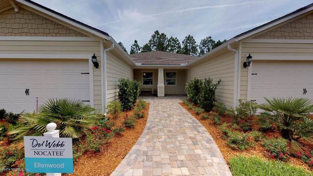 56 Broadhaven Dr, Ponte Vedra, FL 32081 (MLS #1024495) :: Robert Adams | Round Table Realty