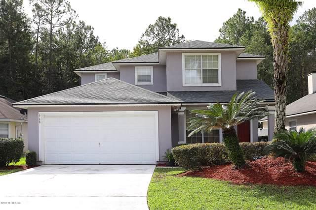 968 Buttercup Dr, Jacksonville, FL 32259 (MLS #1024502) :: Memory Hopkins Real Estate