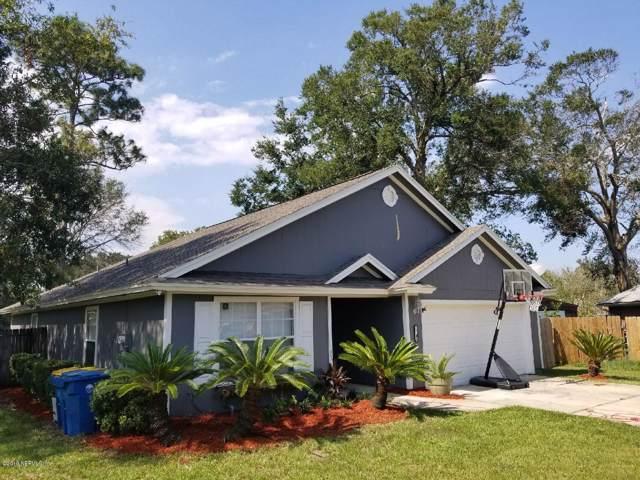 12511 Fallohide Ln, Jacksonville, FL 32225 (MLS #1024505) :: CrossView Realty