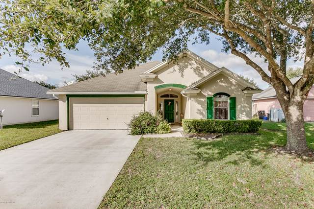 3076 Seth Dr, GREEN COVE SPRINGS, FL 32043 (MLS #1024507) :: Berkshire Hathaway HomeServices Chaplin Williams Realty