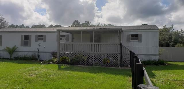 2056 Gentlebreeze Rd, Middleburg, FL 32068 (MLS #1024515) :: Berkshire Hathaway HomeServices Chaplin Williams Realty