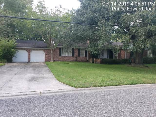 4639 Prince Edward Rd, Jacksonville, FL 32210 (MLS #1024519) :: Berkshire Hathaway HomeServices Chaplin Williams Realty