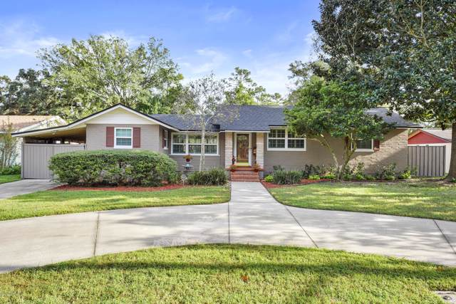 4333 Verona Ave, Jacksonville, FL 32210 (MLS #1024533) :: Noah Bailey Group