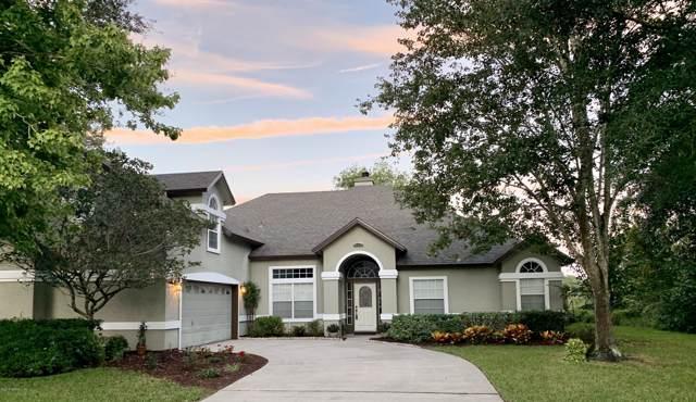 809 Buckeye Ln W, St Johns, FL 32259 (MLS #1024541) :: Summit Realty Partners, LLC