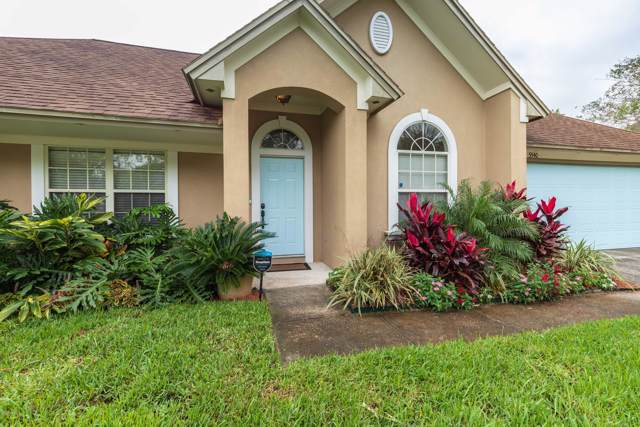 5540 Coastal Ln N, Jacksonville, FL 32258 (MLS #1024543) :: The Hanley Home Team