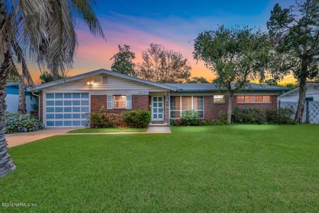 3533 Thornhill Dr, Jacksonville, FL 32277 (MLS #1024546) :: The Hanley Home Team