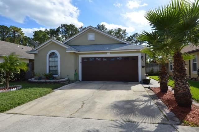 12350 Carriann Cove Trl S, Jacksonville, FL 32225 (MLS #1024550) :: The Hanley Home Team