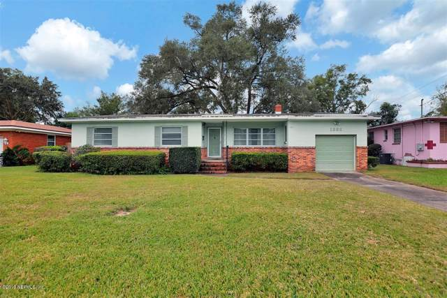 1382 Brookmont Ave E, Jacksonville, FL 32211 (MLS #1024552) :: Berkshire Hathaway HomeServices Chaplin Williams Realty