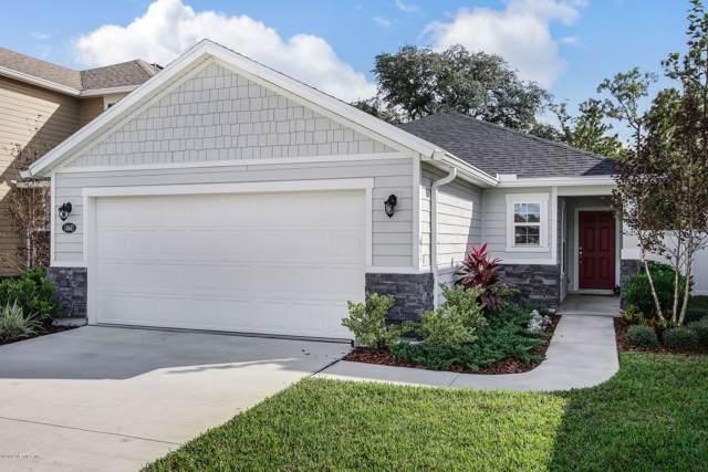 14643 Durbin Island Way, Jacksonville, FL 32259 (MLS #1024553) :: The Hanley Home Team