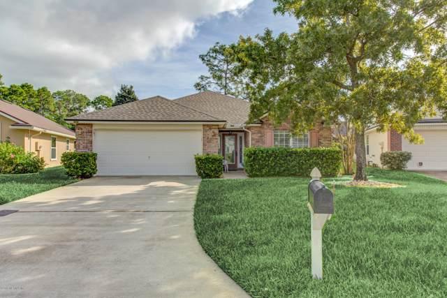 924 N Lilac Loop, Jacksonville, FL 32259 (MLS #1024578) :: Robert Adams | Round Table Realty