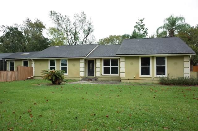 61 Evans Dr, Jacksonville Beach, FL 32250 (MLS #1024582) :: The Hanley Home Team