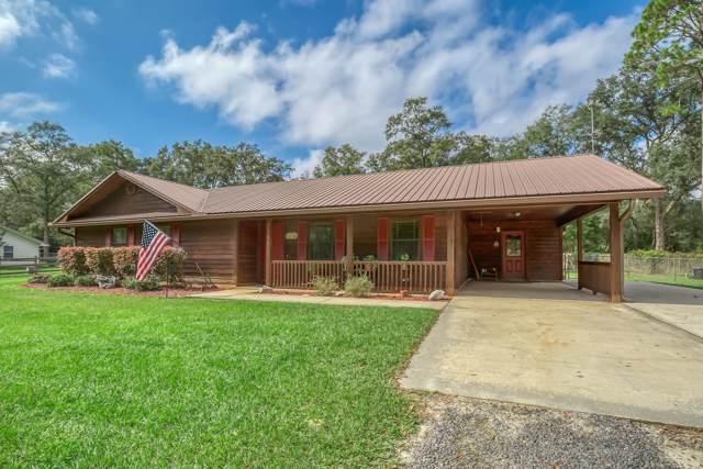7746 E Yellow Pine Cir, Glen St. Mary, FL 32040 (MLS #1024604) :: The Hanley Home Team