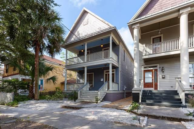 1240 N Liberty St, Jacksonville, FL 32206 (MLS #1024608) :: EXIT Real Estate Gallery