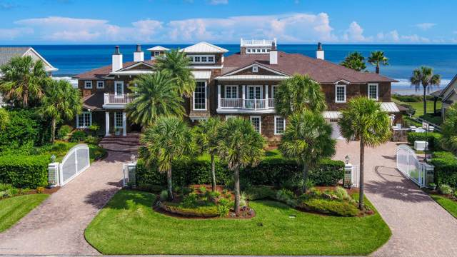 733 Ponte Vedra Blvd, Ponte Vedra Beach, FL 32082 (MLS #1024611) :: Memory Hopkins Real Estate