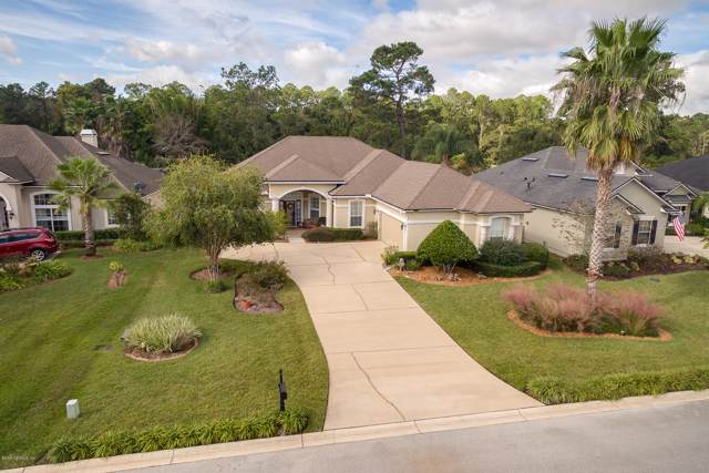 3508 Olympic Dr, GREEN COVE SPRINGS, FL 32043 (MLS #1024620) :: Berkshire Hathaway HomeServices Chaplin Williams Realty