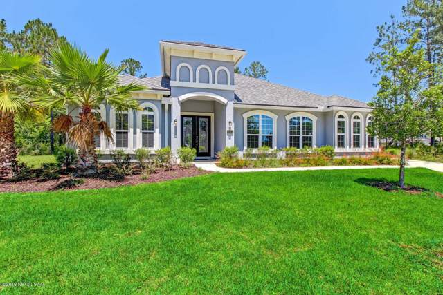 1602 Green Moss Ln, Orange Park, FL 32065 (MLS #1024624) :: EXIT Real Estate Gallery