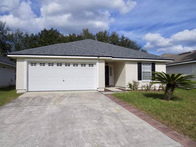 1269 Ardmore St, St Augustine, FL 32092 (MLS #1024644) :: Sieva Realty