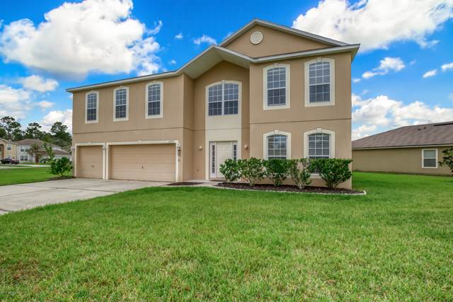 65115 Mossy Creek Ln, Yulee, FL 32097 (MLS #1024646) :: Military Realty