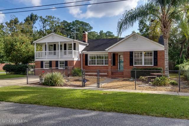 5304 Attleboro St, Jacksonville, FL 32205 (MLS #1024665) :: Military Realty