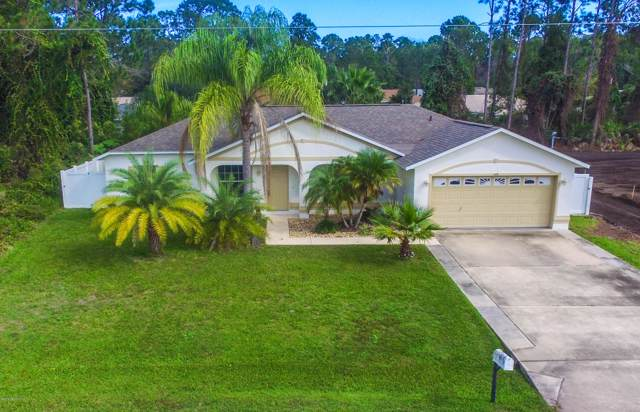 159 Parkview Dr, Palm Coast, FL 32164 (MLS #1024672) :: CrossView Realty