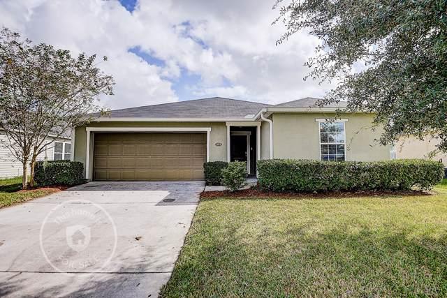 4874 Creek Bluff Ln, Middleburg, FL 32068 (MLS #1024675) :: Noah Bailey Group