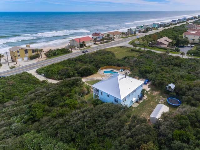 4415 Coastal Hwy, St Augustine, FL 32084 (MLS #1024677) :: Noah Bailey Group