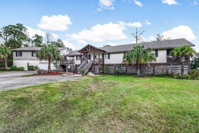 75004 Edwards Rd, Yulee, FL 32097 (MLS #1024683) :: Military Realty